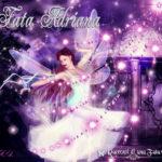 Adriana, la grande Fata Danzante