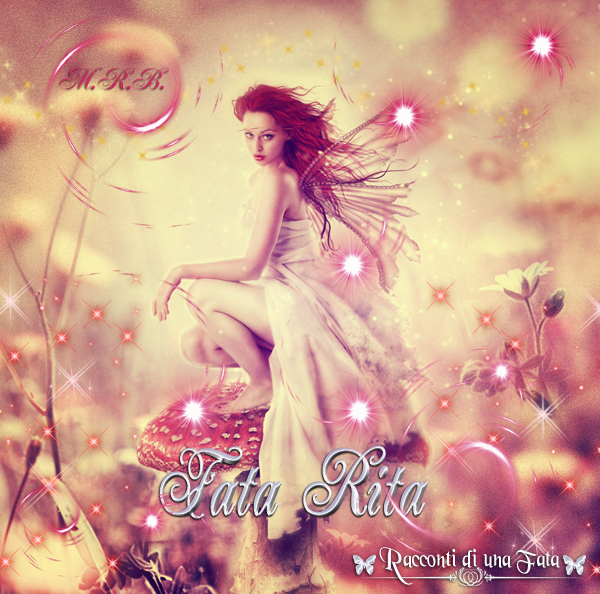 Rita, la Fata Consigliera